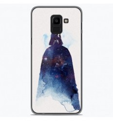 Coque en silicone Samsung Galaxy J6 Plus 2018 - RF The lord