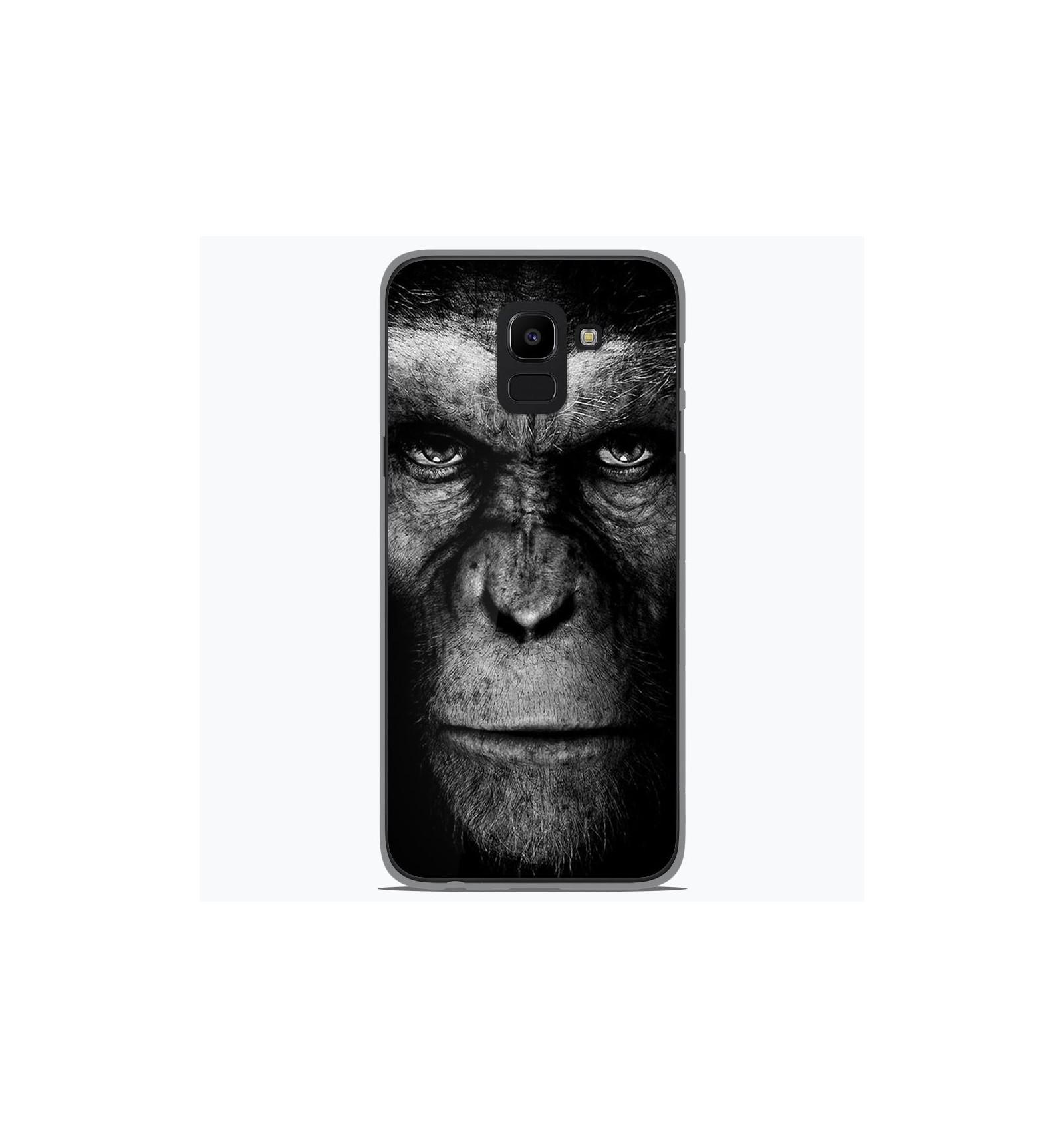 Coque Samsung Galaxy J6 Plus 2018 Captain America