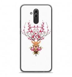 Coque en silicone Huawei Mate 20 Lite - RF Spring deer