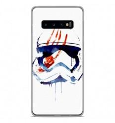 Coque en silicone Samsung Galaxy S10 - RF Bloody Memories