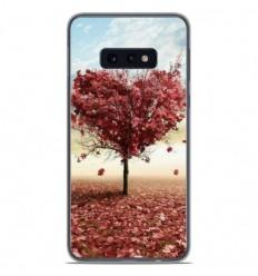 Coque en silicone Samsung Galaxy S10e - Arbre Love