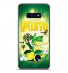Coque en silicone Samsung Galaxy S10e - Mojito Forêt