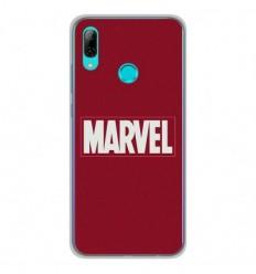 Coque en silicone Huawei P Smart 2019 - Marvel