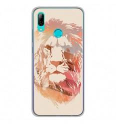 Coque en silicone Huawei Honor 10 Lite - RF Desert Lion