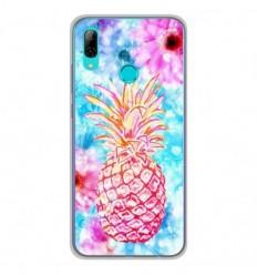 Coque en silicone Huawei Honor 10 Lite - Ananas