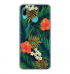 Coque en silicone Huawei Honor 10 Lite - Tropical