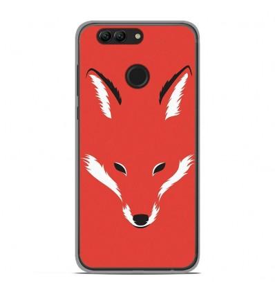 Coque en silicone Huawei Nova 2 - RF Foxy Shape