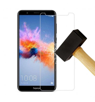 Film verre trempé - Huawei Honor 8X protection écran