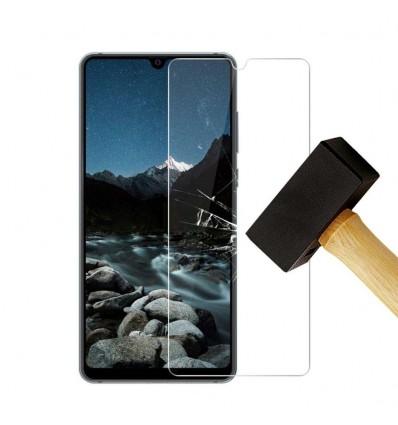 Film verre trempé - Huawei Mate 20 X protection écran