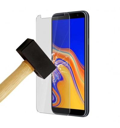 Film verre trempé - Samsung Galaxy J4 Plus 2018 protection écran