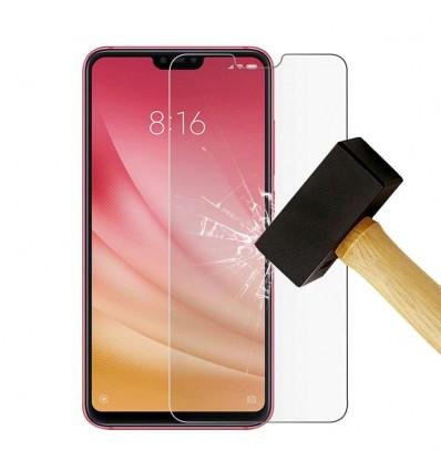 Film verre trempé - Xiaomi Mi 8 Lite protection écran