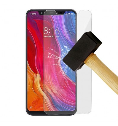 Film verre trempé - Xiaomi Mi 8 Pro protection écran
