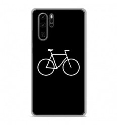 Coque en silicone Huawei P30 Pro - Bike Hipster