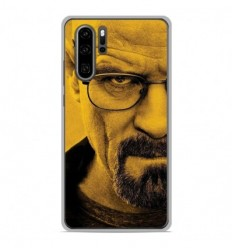 Coque en silicone Huawei P30 Pro - Breaking Bad