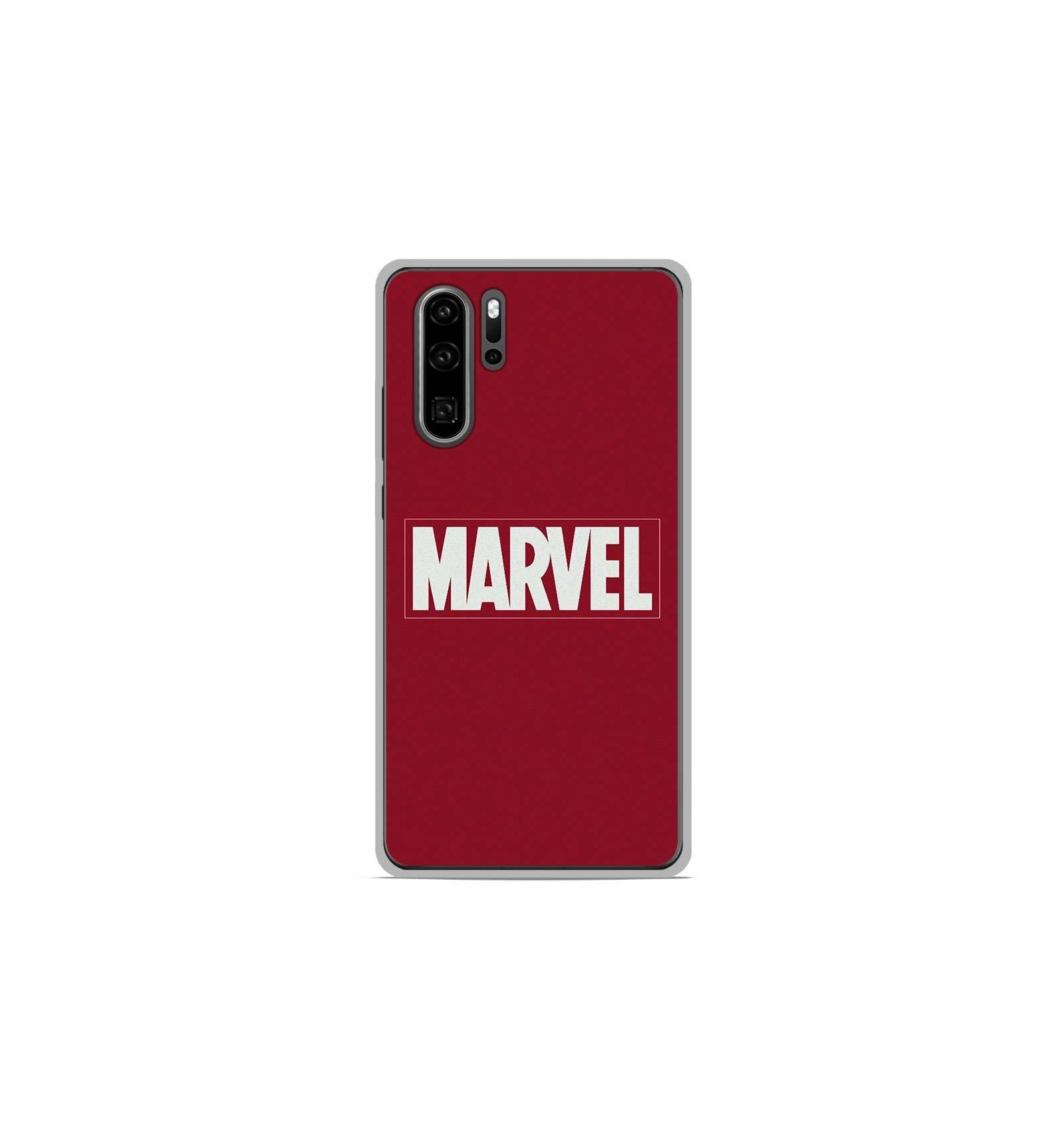 coque p30 pro huawei silicone