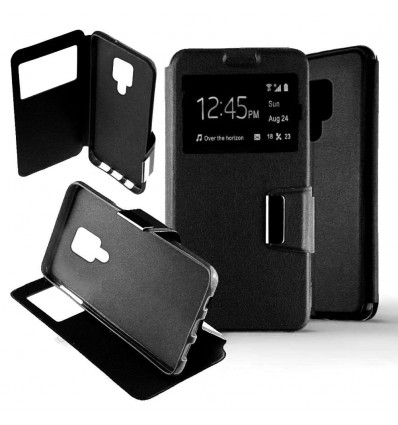 Etui Folio Huawei Mate 20 - Noir