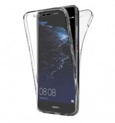 Coque intégrale pour Huawei Mate 10 lite