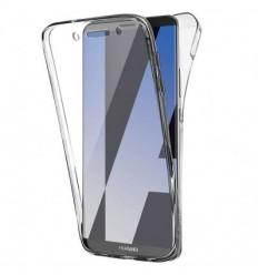 Coque intégrale pour Huawei Mate 10 pro