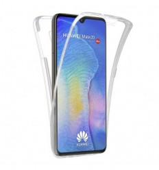 Coque intégrale pour Huawei Mate 20