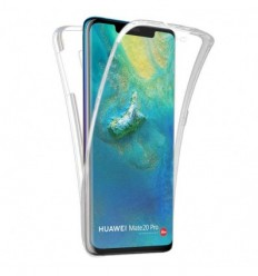 Coque intégrale pour Huawei Mate 20 Pro