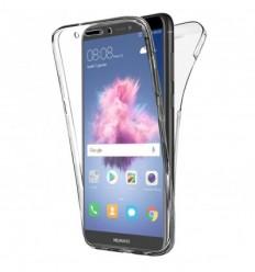 Coque intégrale pour Huawei P Smart
