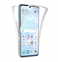 Coque silicone intégrale pour Huawei P30 Pro