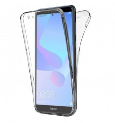 Coque intégrale pour Huawei Honor 7A
