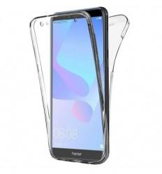 Coque intégrale pour Huawei Honor 7C