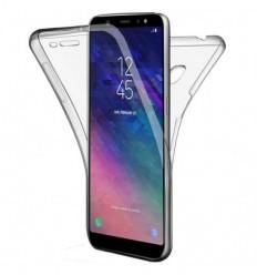 Coque intégrale pour Samsung Galaxy J8 2018