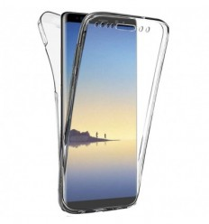 Coque intégrale pour Samsung Galaxy Note 8