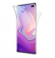 Coque intégrale pour Samsung Galaxy S10