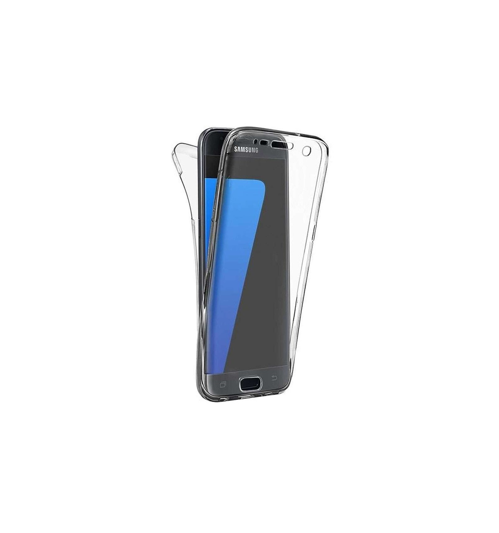 coque gadget galaxy s6