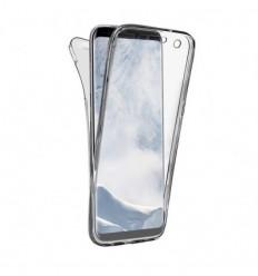 Coque intégrale pour Samsung Galaxy S8 plus