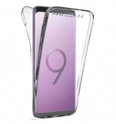 Coque intégrale pour Samsung Galaxy S9 plus