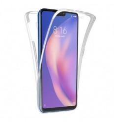 Coque intégrale pour Xiaomi Mi 8 Lite