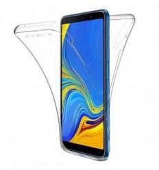 Coque intégrale pour Samsung Galaxy A7 2018