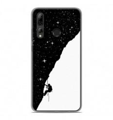 Coque en silicone Huawei P Smart Plus 2019 - BS Nightclimbing