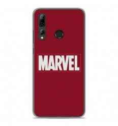 Coque en silicone Huawei P Smart Plus 2019 - Marvel