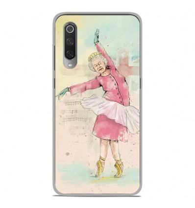 Coque en silicone Xiaomi Mi 9 / Mi 9 Pro - BS Dancing Queen