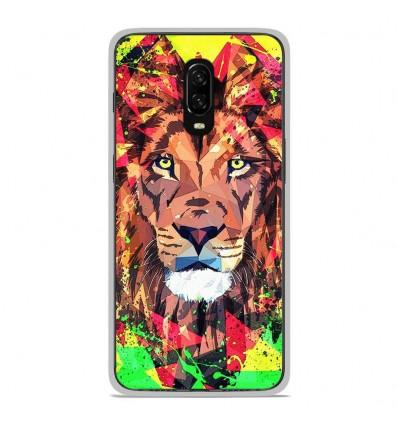 Coque en silicone OnePlus 6T - ML Do you Roar