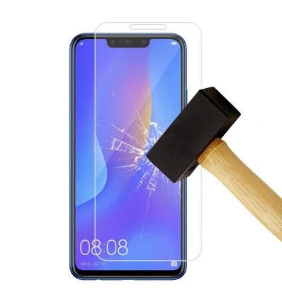 Film verre trempé - Huawei P Smart Plus protection écran