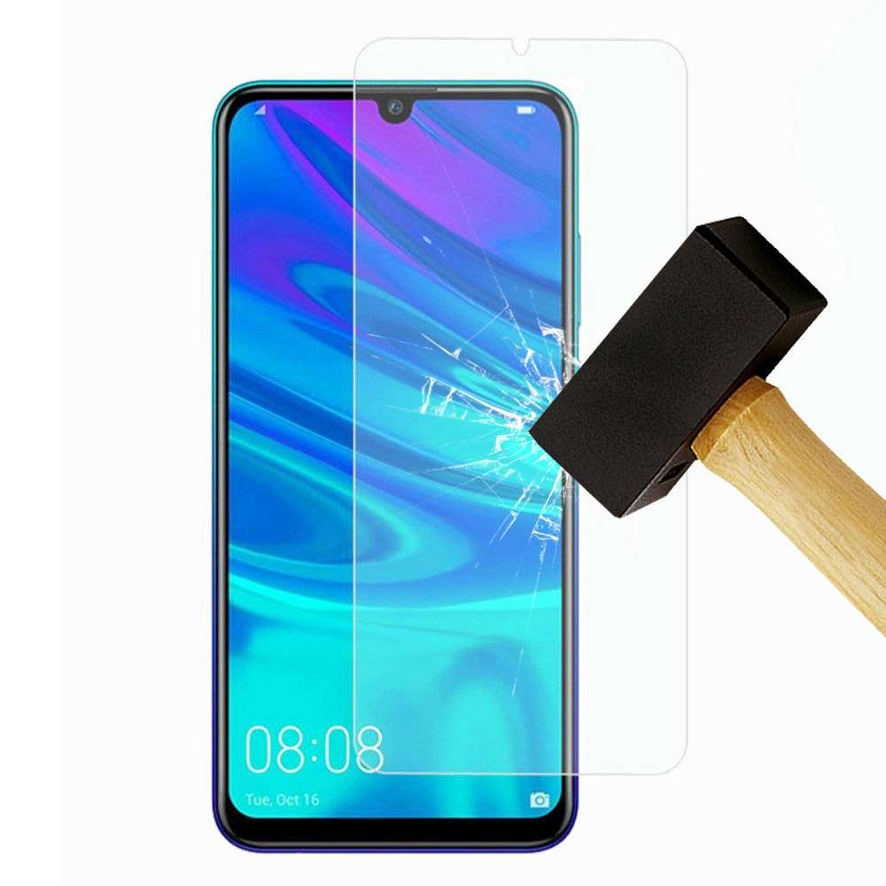 Film verre trempé - Huawei Y6 2019 protection écran