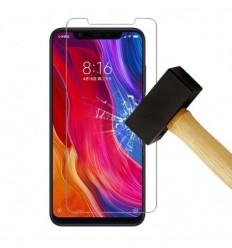 Film verre trempé - Xiaomi Mi 7 / Mi 8 protection écran