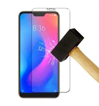 Film verre trempé - Xiaomi Redmi 6 Pro protection écran