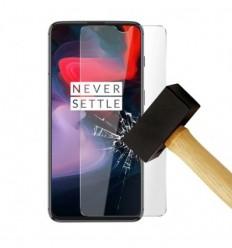 Film verre trempé - OnePlus 6T protection écran