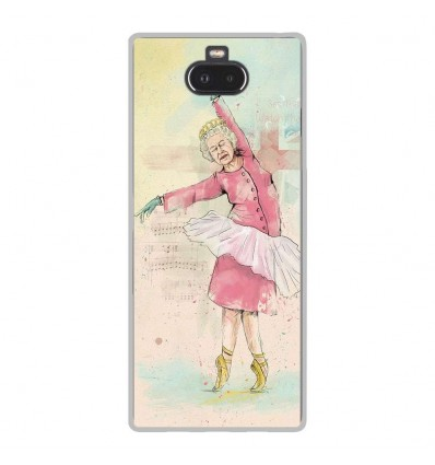 Coque en silicone Sony Xperia 10 - BS Dancing Queen