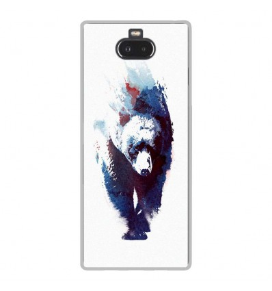 Coque en silicone Sony Xperia 10 - RF Death Run
