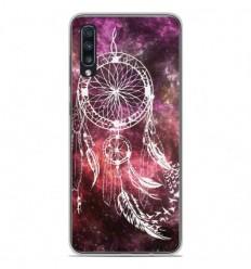 Coque en silicone Samsung Galaxy A50 - Dreamcatcher Space