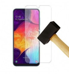 Film verre trempé - Samsung Galaxy A70 protection écran