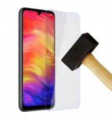 Film verre trempé - Xiaomi Redmi Note 7 / Note 7 Pro protection écran